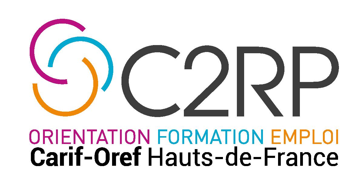C2RP Orientation Formation Emploi Carif-Oref Hauts de France